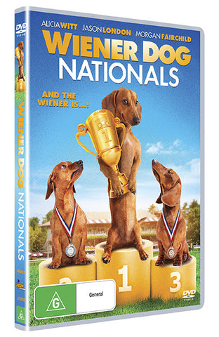 Weiner Dog Nationals