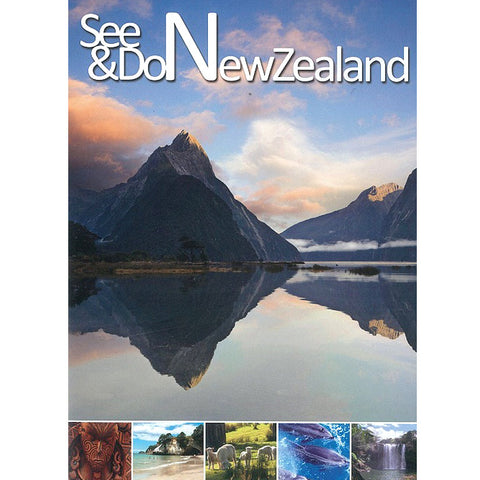 See & Do New Zealand