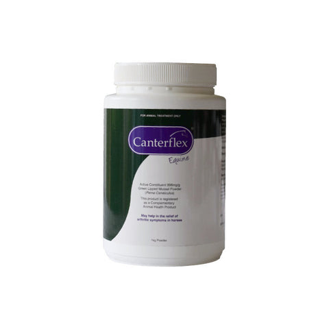 SOLD OUT Canterflex 1kg