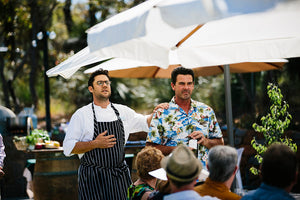 Grace My Table 2019 - A long table lunch for the Western Australia Gourmet Escape