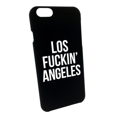 Los Fuckin' Angeles iPhone 6 Case