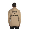Sandstone Kings of New York Hoodie