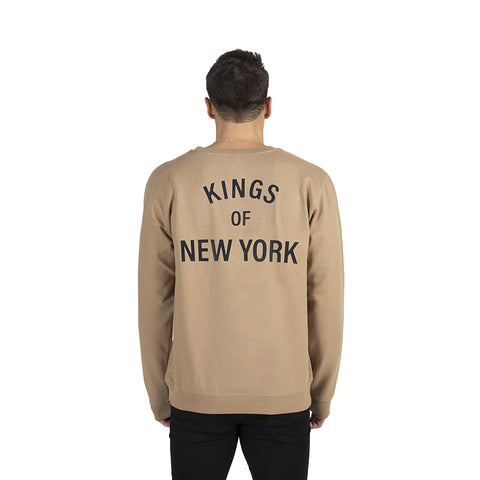 Sandstone Kings of New York Sweatshirt