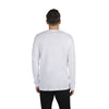 White New Fuckin' York Long Sleeve T-Shirt
