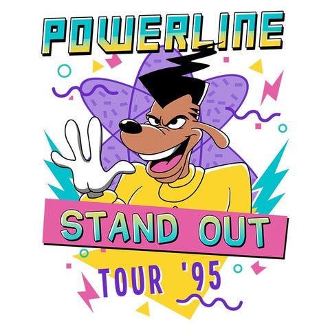 '95 Stand Out Tour