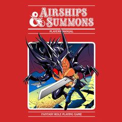 Airships and Summons