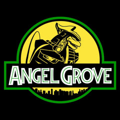 Angel Grove (Green)
