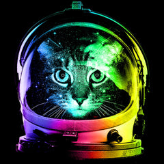 Astronaut Cat