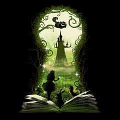 Book of Wonderland