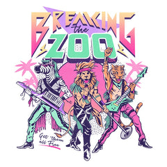 Breaking the Zoo