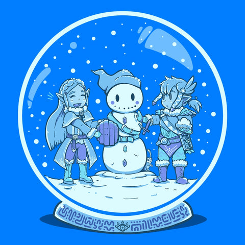 Breath of the Snow