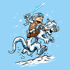 Calvin and Hoth (Alt)