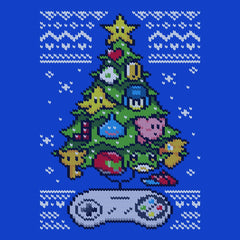 Classic Gaming Christmas
