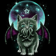 Cosmic Purrcraft