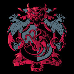Crest of the Dragon