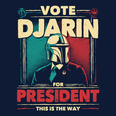 Djarin for President