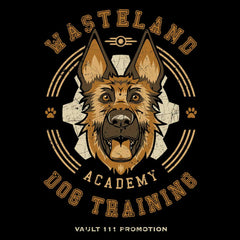Dogmeat Training Academy