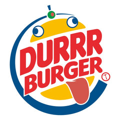 Durrrger King
