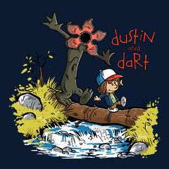 Dustin and Dart