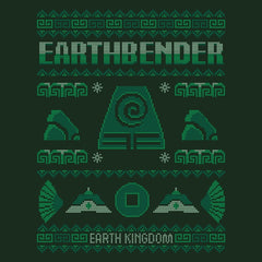 Earth  Kingdom's Sweater