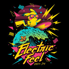 Electric Feel