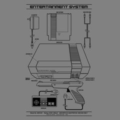 Entertainment System (Alt)