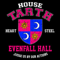 Evenfall Hall