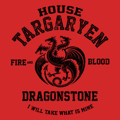 Fire and Blood (Alt)