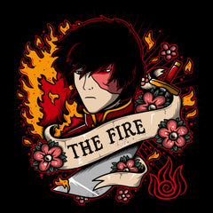 Fire Tattoo