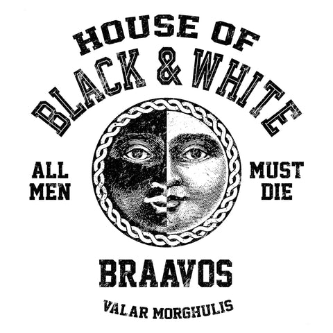 House of Black and White (Alt)
