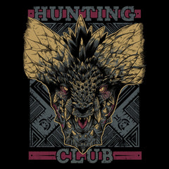 Hunting Club: Nergigante