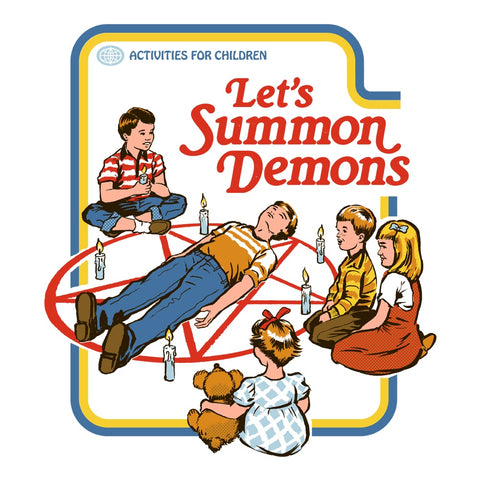 Let's Summon Demons