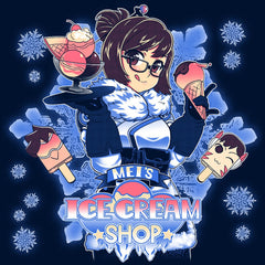 Mei's Ice Cream
