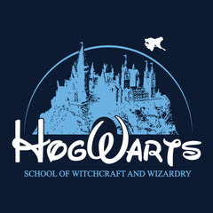 Most Magical School on Earth