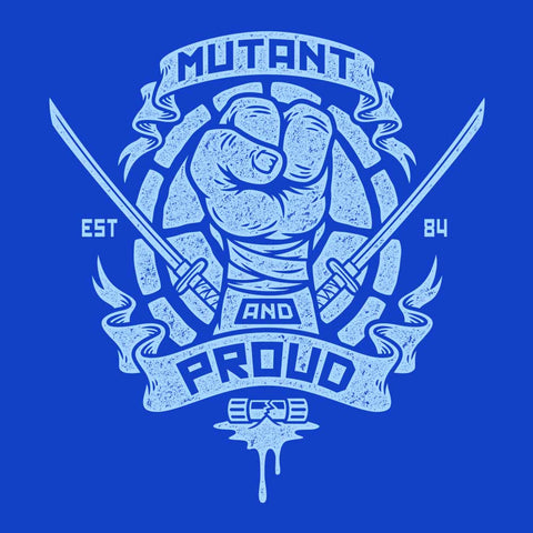 Mutant and Proud: Leo