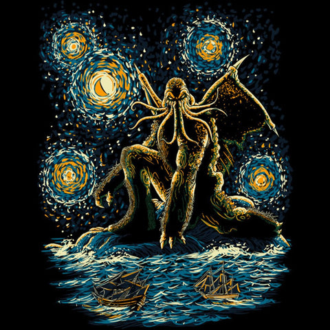 Night of Cthulhu