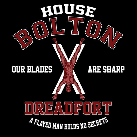 Our Blades are Sharp