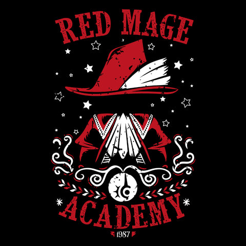 Red Mage Academy