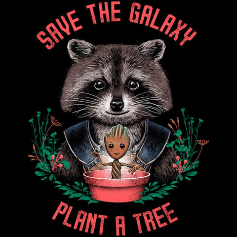 Save the Galaxy