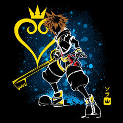 The Keyblade