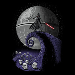 The Nightmare Before Empire