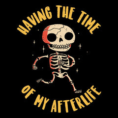 The Time of My Afterlife
