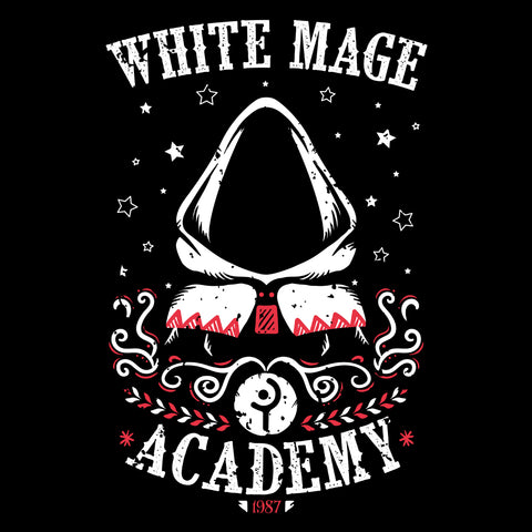 White Mage Academy