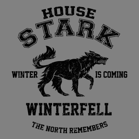 Winter is Coming (Alt)