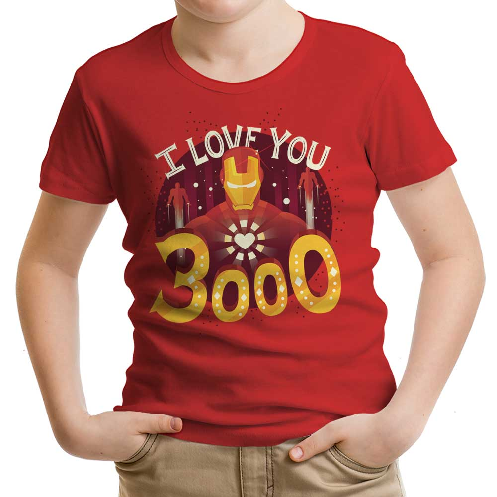 3000 - Youth Apparel