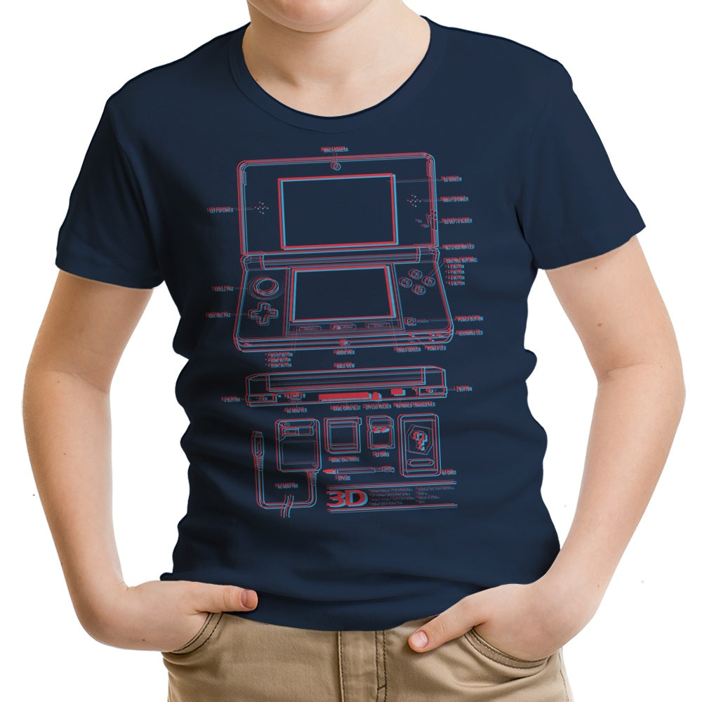 3DS - Youth Apparel