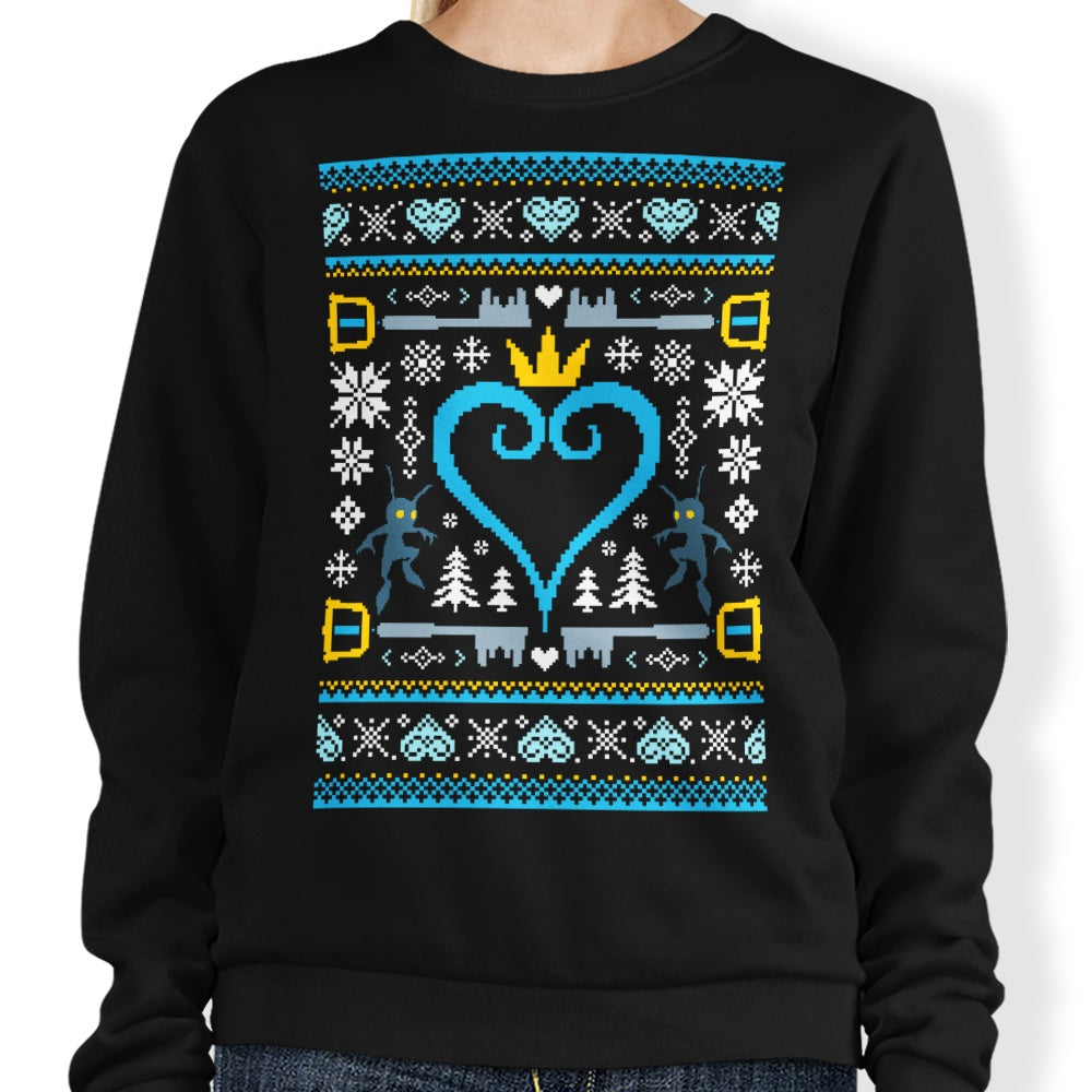 A Kingdom Christmas - Sweatshirt