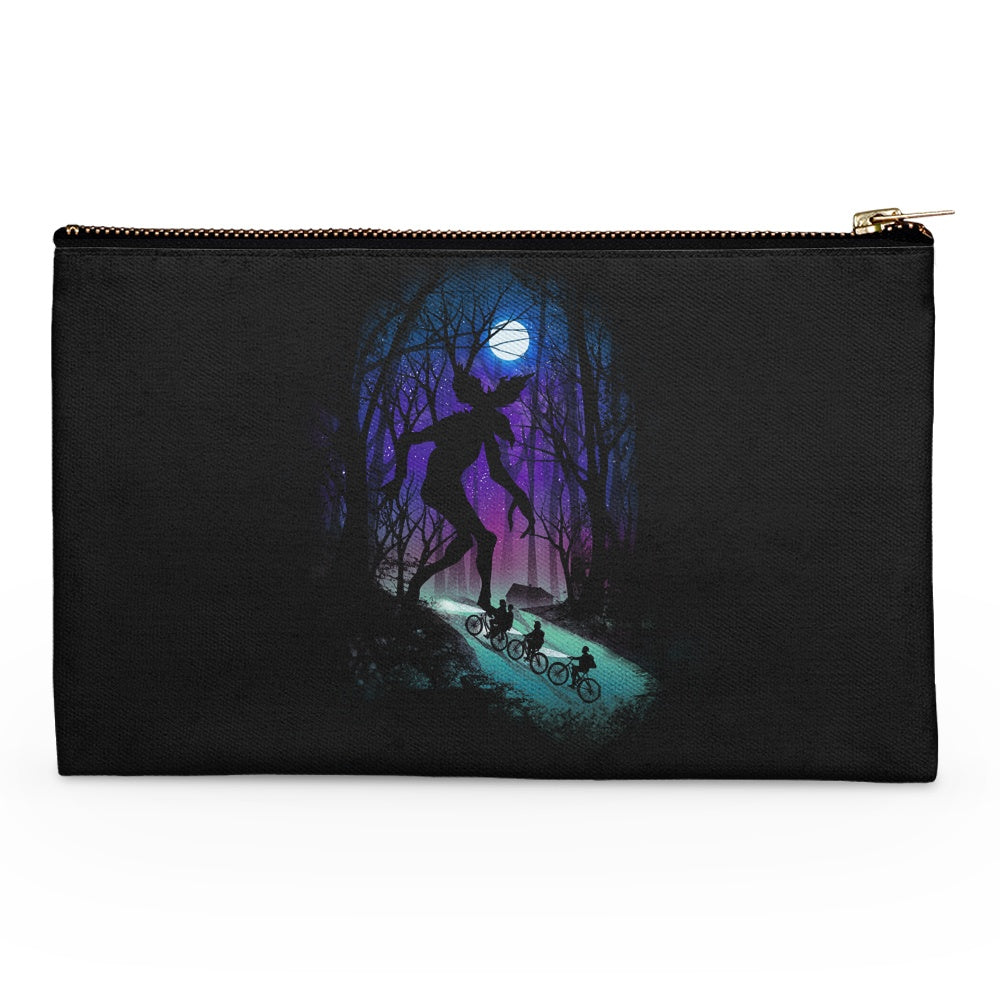 A Stranger Adventure - Accessory Pouch