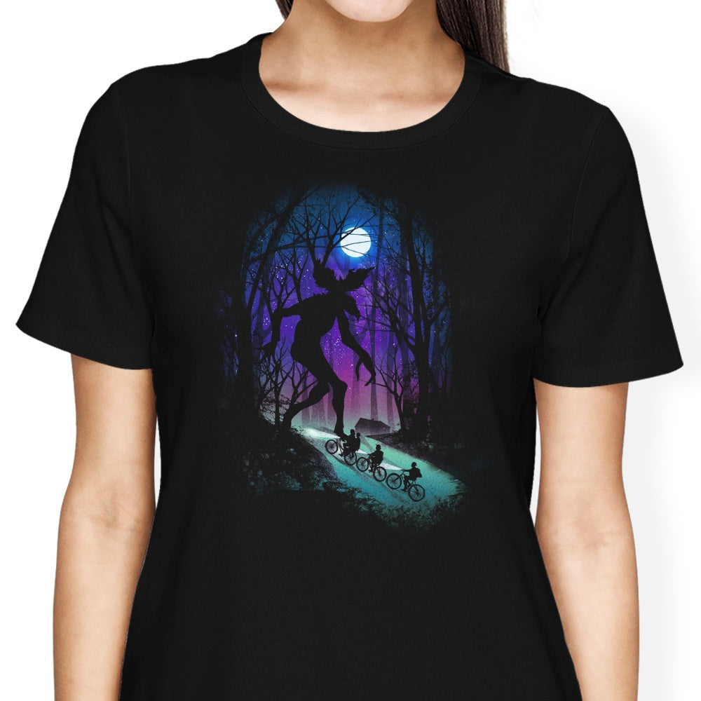 A Stranger Adventure - Women's Apparel