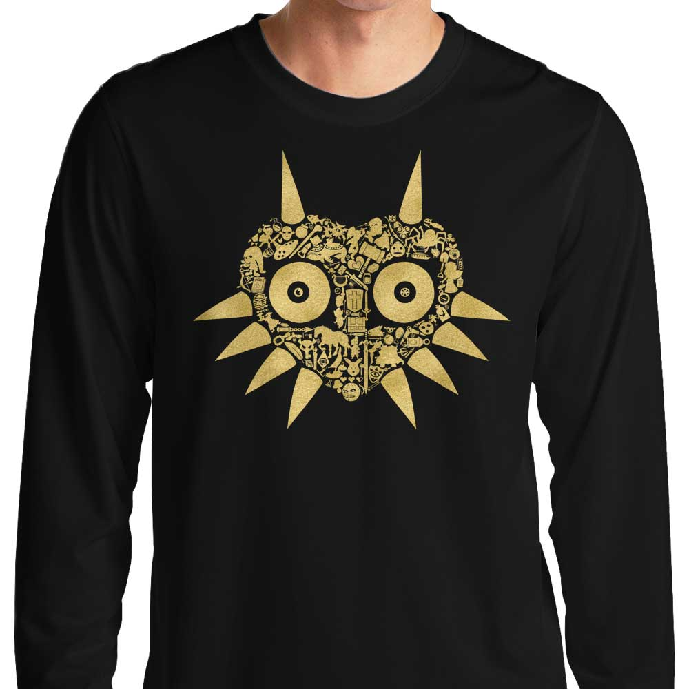A Terrible Fate - Long Sleeve T-Shirt